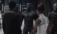 Black Panther es el superhéroe con película más esperado de 2018