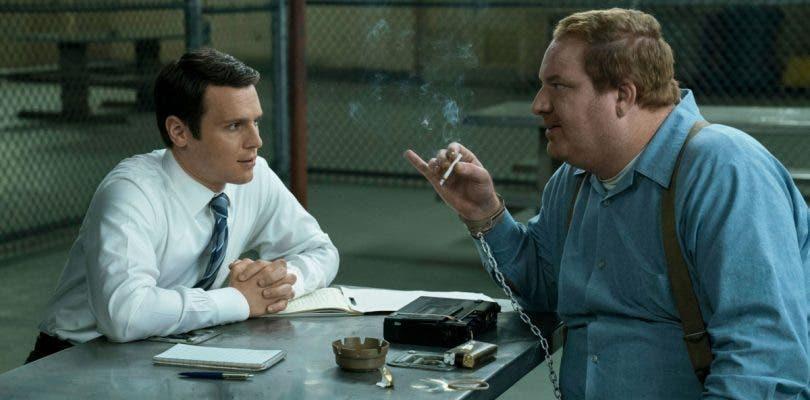 Netflix renueva oficialmente Mindhunter para una segunda temporada