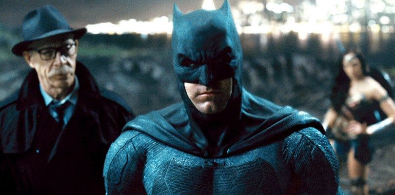 Matt Reeves sustituirá a Ben Affleck en The Batman