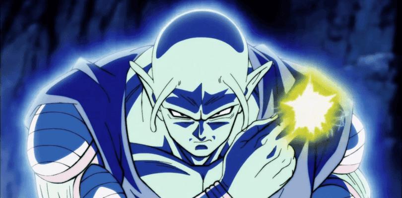 El Piccolo más legendario regresa brillando a Dragon Ball Super