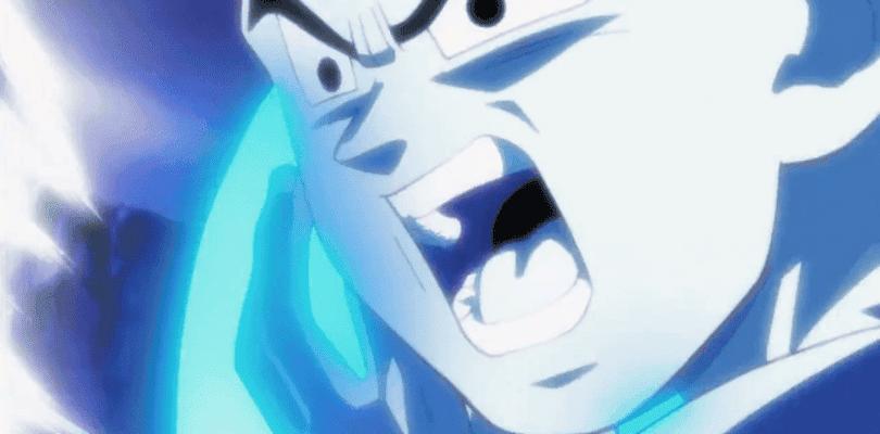 Goku pasa al ataque en las nuevas imágenes el episodio 121 de Dragon Ball Super