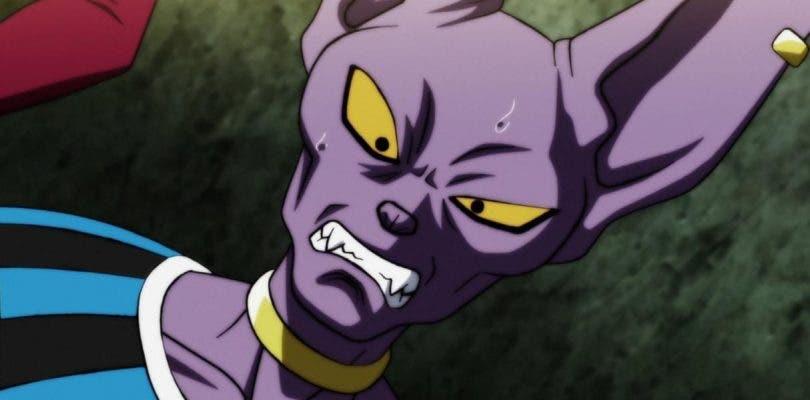 Avance y emisión del episodio 121 de Dragon Ball Super