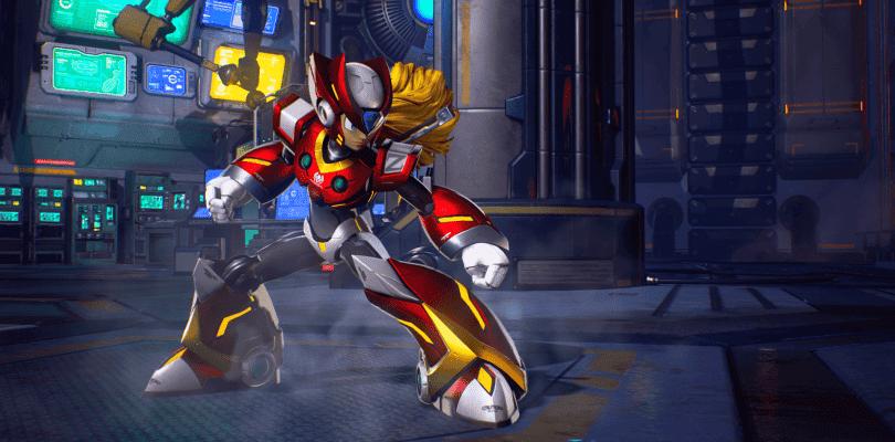 Nuevas caras y trajes para luchadores de Marvel vs. Capcom: Infinite