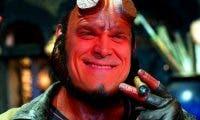David Harbour confirma el fin de rodaje del reboot de Hellboy