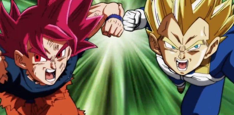El Universo 7 se une contra la terrible oscuridad en Dragon Ball Super