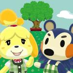 Los nuevos vecinos ya se encuentran en Animal Crossing: Poket Camp