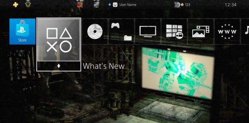 FromSoftware celebra los 20 años de Armored Core con un tema para PS4
