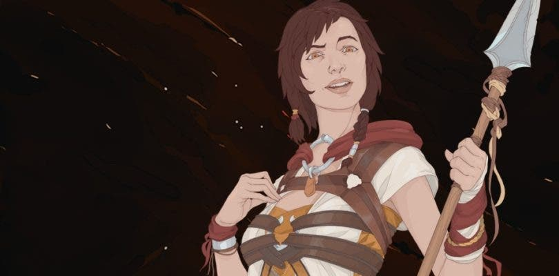 Ash of Gods se lanzará a finales de este año en PlayStation 4, Xbox One y Switch