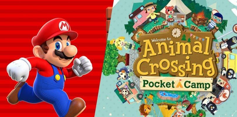 Obtén la gorra de Mario gratis en Animal Crossing: Pocket Camp