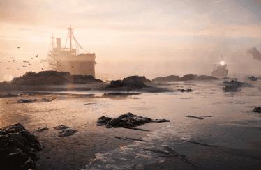 Battlefield 1: Turning Tides ya está disponible para los usuarios Premium