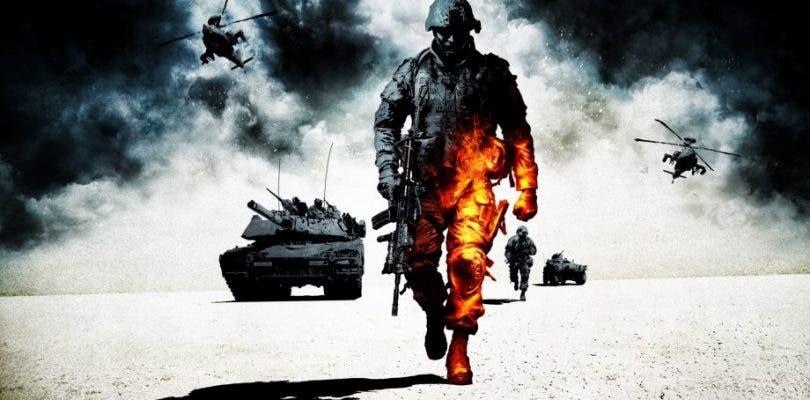 DICE está en la búsqueda de un productor senior para el nuevo Battlefield