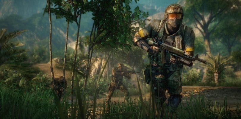Un insider asegura que Battlefield: Bad Company 3 será lanzado en 2018