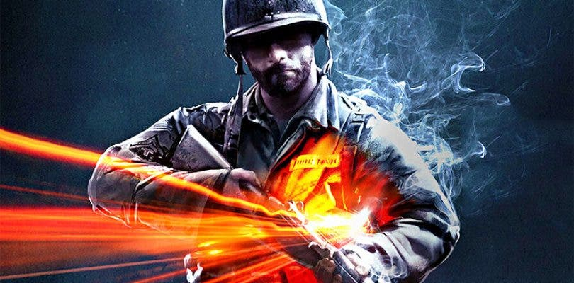 DICE está trabajando en un prototipo de Battle Royale para Battlefield V