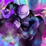 Beerus, Hit y Black Goku se confirman para Dragon Ball FighterZ