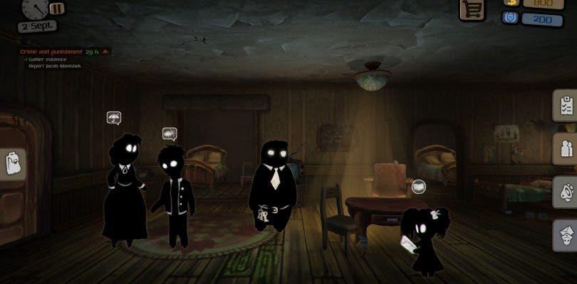 Beholder llegará a PS4 y Xbox One el mes que viene