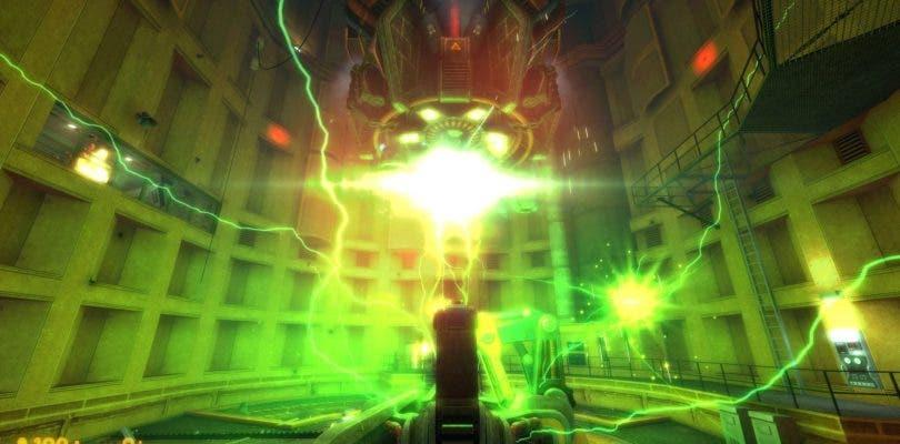 Black Mesa, el remaster de Half-Life, se luce en nuevas imágenes