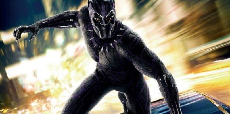 Marvel estrenará el próximo tráiler de Black Panther la semana que viene