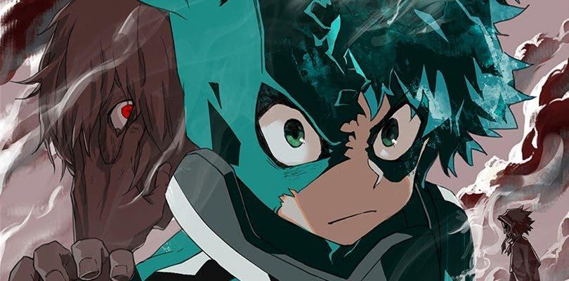 My Hero Academia estrenará nueva película de animación en 2018