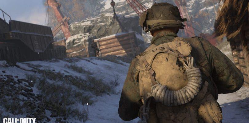 Febrero traerá consigo la temporada 2 de partidas igualadas a Call of Duty: WWII