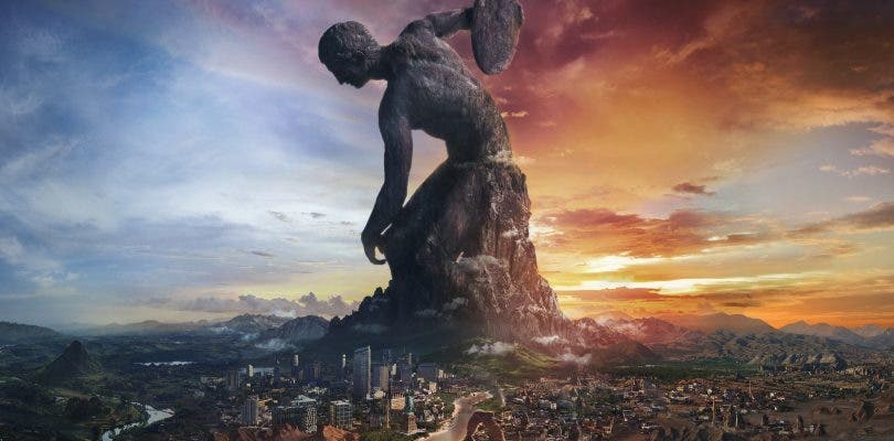 Civilization VI: Rise and Fall se luce en un nuevo gameplay
