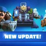 Nuevos cofres, cartas y arena llegarán a Clash Royale en su próxima actualización