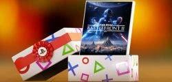 Star Wars Battlefront II es la octava oferta de Navidad de PS Store
