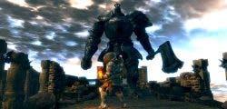 Comparan Dark Souls Remastered en Xbox One X y PlayStation 4 Pro