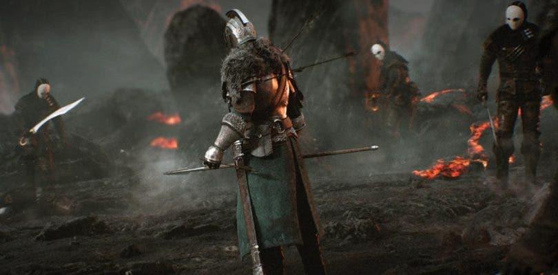 Las muertes en Dark Souls II han alcanzado la cifra de 200 millones