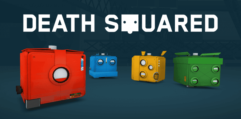 Death Squared multiplica sus ventas un 500% en Switch durante Navidad