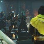 La Caída de Osiris es el nuevo webcómic de Destiny 2