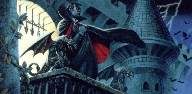 Dungeons & Dragons Online ha sido actualizado con la expansión Mists of Ravenloft