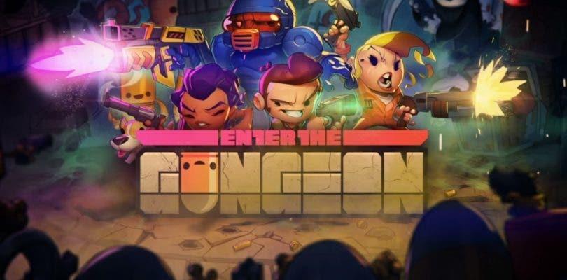 Advanced Gungeons & Draguns de Enter the Gungeon ya está disponible