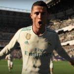 FIFA 18 encabeza la lista de títulos más vendidos este mes de diciembre en España