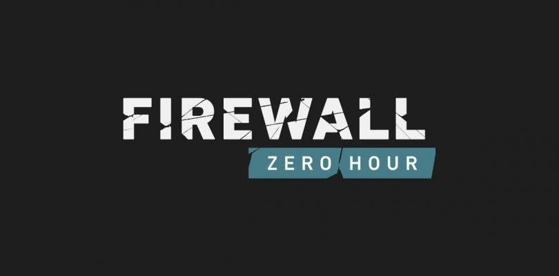 Se ha presentado Firewall: Zero Hour para PlayStation VR en la PSX