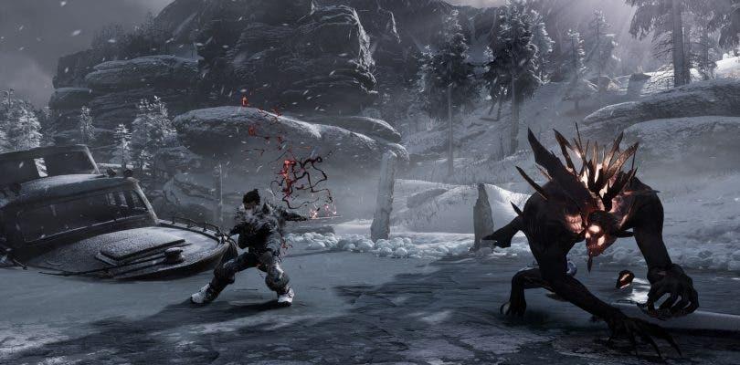 Se muestran cinco minutos de gameplay de Fade to Silence