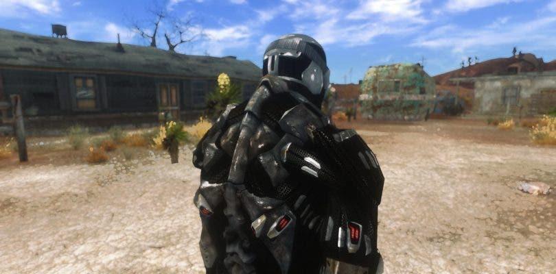 Crysis llega a Fallout New Vegas a través de un mod