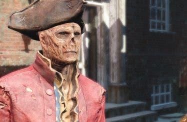 Fallout 4 luce mejor en Xbox One X pero más suave en PlayStation 4 Pro
