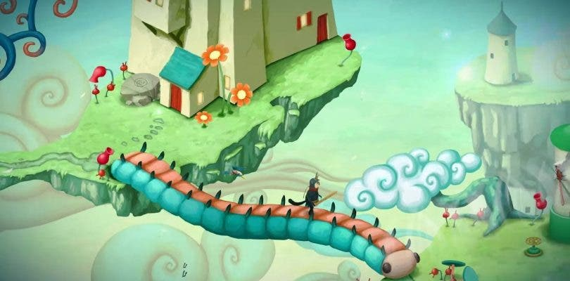 Ya disponible la demo gratuita de Figment en Steam