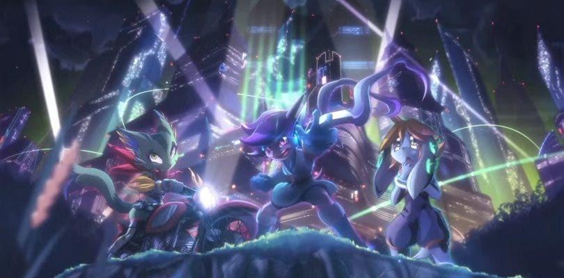 Freedom Planet 2 se muestra en un nuevo gameplay
