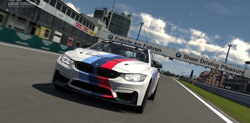 Gran Turismo 6 cerrará sus servidores a finales de marzo