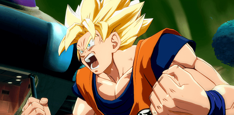 Los Green Bay Packers disfrutan de Dragon Ball FighterZ en vídeo