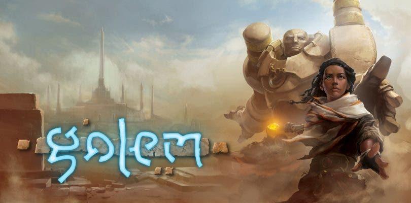 El título exclusivo Golem de PlayStation VR confirma fecha de salida