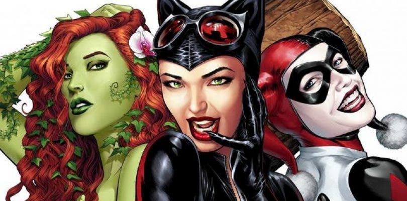 David Ayer confirma que Gotham City Sirens sigue en marcha