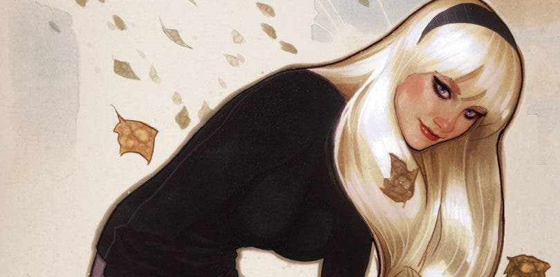 Spider-Man: Homecoming 2 introducirá a Gwen Stacy
