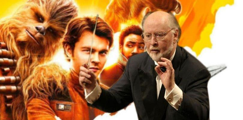 John Williams compondrá el tema principal del spin-off de Han Solo