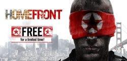 Consigue gratis Homefront por tiempo limitado para PC