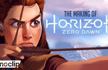 Impresionante documental sobre Horizon Zero Dawn