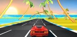 Horizon Chase Turbo llegará a PC y PlayStation 4 el próximo año