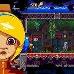 Iconoclasts ha sido anunciado oficialmente para Nintendo Switch