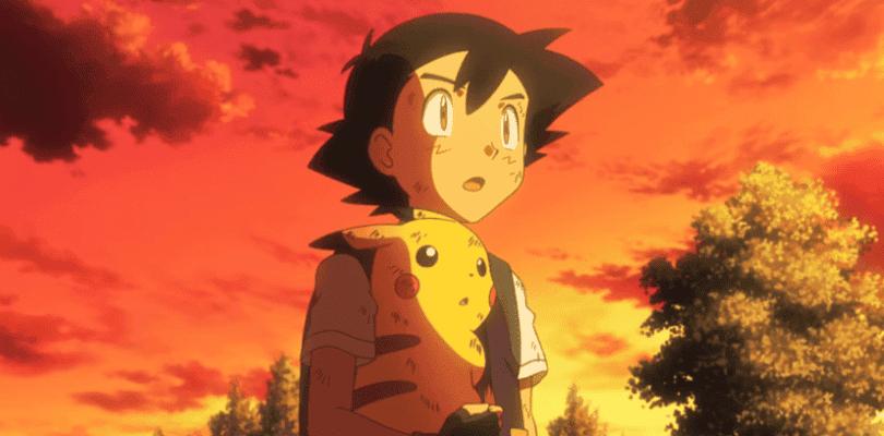 Clan emitirá de estreno Pokémon: ¡Te elijo a ti! esta semana